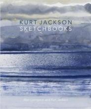 Alan Livingston,   Kurt Jackson Kurt Jackson Sketchbooks