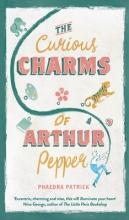 Patrick, Phaedra Curious Charms Of Arthur Pepper