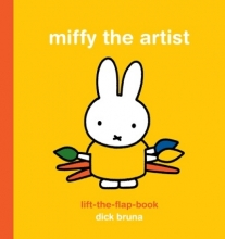 Bruna, Dick Miffy the Artist