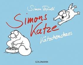 Tofield, Simon Simons Katze - Kätzchenchaos