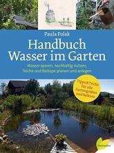 Polak, Paula Handbuch Wasser im Garten