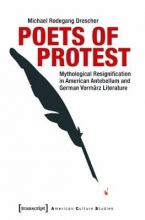 Drescher, Michael Rodegang Poets of Protest