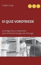 Lang, Jürgen El Quiz Vordtriede
