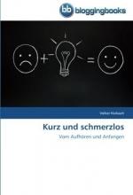 Horbach Volker Kurz Und Schmerzlos