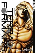Sasuga, Yu Terra Formars 09
