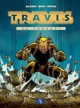 Duval, Fred Travis 06.2. Topkapi