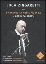 Zingaretti, Luca Spingendo LA Notte PI in LA