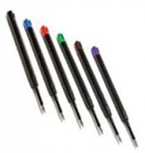 Moleskine Ballpoint Refill - Black 0.5mm
