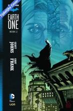 Frank,,Gary/ Johns,,Geoff Batman Earth One Hc02. deel 2