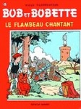 Willy  Vandersteen Bob et Bobette Le Flambeau chantant
