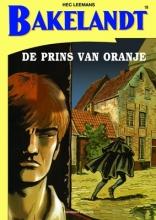 Hec Leemans , De prins van oranje