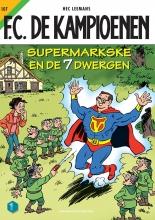 Hec Leemans , Supermarkske en de zeven dwergen