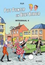 , Piet Pienter en Bert Bibber