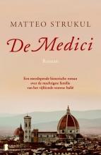 Matteo  Strukul De medici