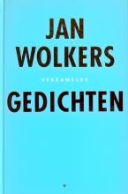 Jan  Wolkers Verzamelde gedichten