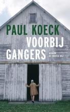 Paul  Koeck Voorbijgangers