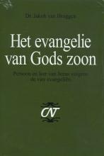 Jacob van Bruggen , Het evangelie van Gods Zoon