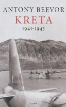 Antony Beevor , Kreta 1941-1945