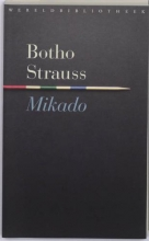 Strauss, Botho Mikado