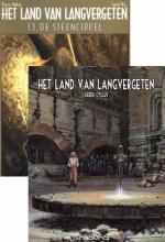 Land van Langvergeten Pakket 01