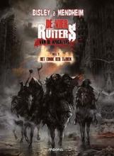 Bisley,,Simon/ Mendheim,,Michael Vier Ruiters van de Apocalyps 03
