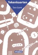 Taro  Gomi Tekenkaarten