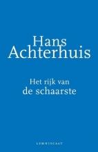 Hans Achterhuis , Het rijk van de schaarste
