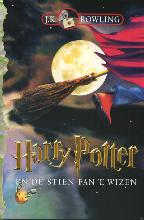 J.K. Rowling , Harry Potter en de stien fan e wizen