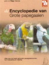 T. Vriends , Encyclopedie van grote papegaaien