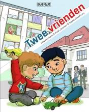 Geyskens,E. Laten We Praten over - Twee Vrienden
