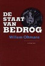 Willem Oltmans , De staat van bedrog