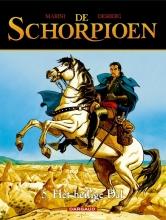Enrico,Marini/ Desberg,,Stephen Schorpioen 05