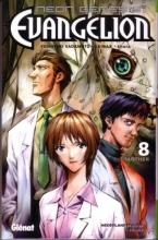 Sadamoto,Y. Neon Genesis Evangelion 08