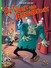 Leever, Gerard De vloek van Bangebroek  / 1