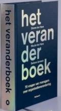 B. Janssen S. ten Have  Wouter ten Have, Het Veranderboek