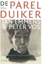 , Jan Emmens & Peter Vos