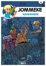 Nys,,Jef Jommeke 040