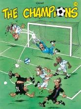 Gurcan,Gürsel Champions 15