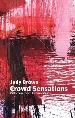 Judy Brown,Crowd Sensations