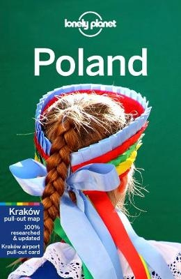 ,Lonely Planet Poland