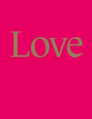 Alex Pilcher,LOVE