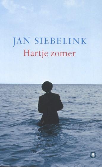 Jan Siebelink,Hartje zomer