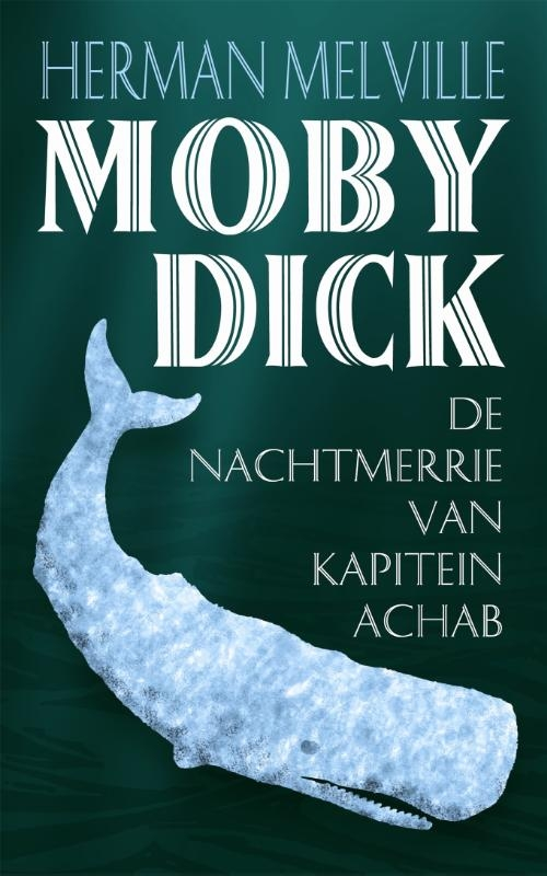 Herman Melville,Moby Dick