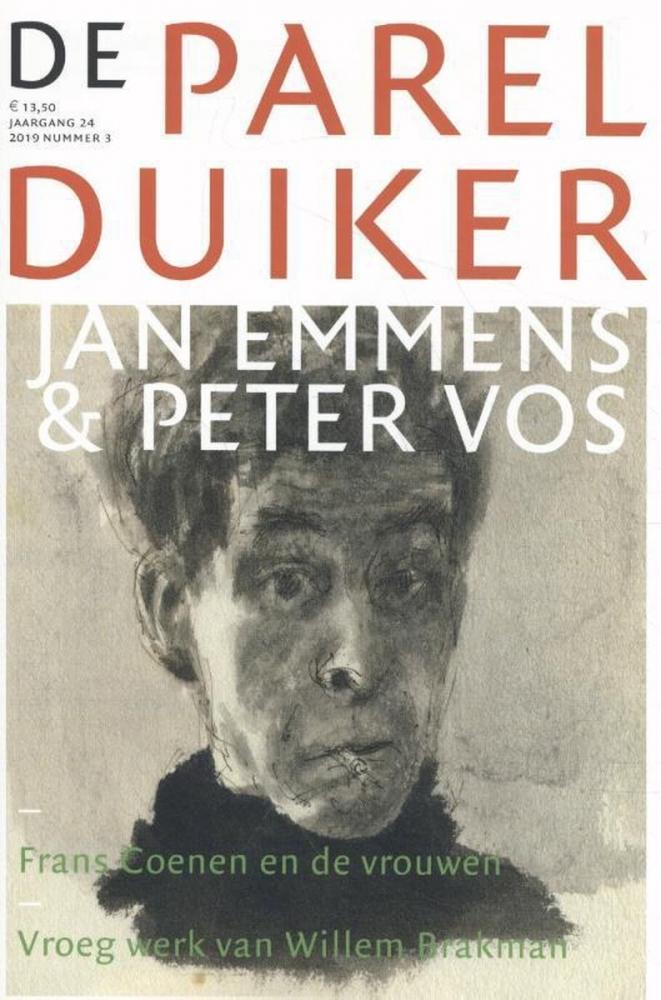 ,Jan Emmens & Peter Vos