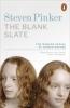 Steven Pinker, Blank Slate