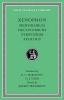 Xenophon,, Memorabilia. Oeconomicus. Symposium. Apology L168