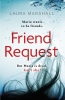 <b>Marshall Laura</b>,Friend Request