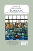Caroline Barron,   Vanessa Harding, A Map of Medieval London