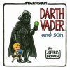 <b>Brown, Jeffrey</b>,Darth Vader and Son