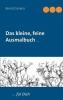 Gerken, Bernd, Das kleine, feine Ausmalbuch